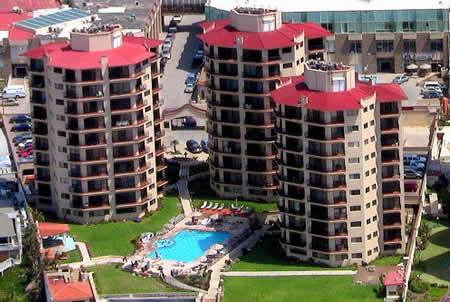 Rosarito Inn Beach Hotel The Best Beaches In World